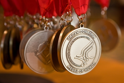 HRSA Medals of Honor