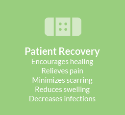 Patient Recovery