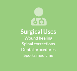 Surgical Uses