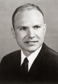 Dr. Jeremiah Turcotte