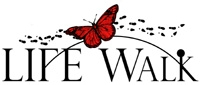 LIFE Walk/Run logo