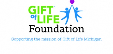Gift of Life Foundation logo