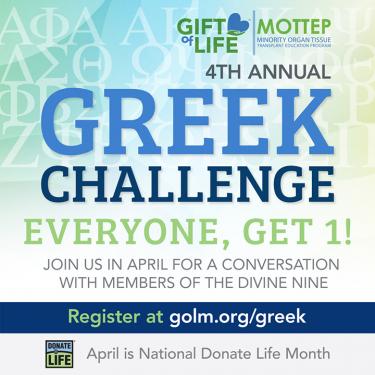 2021 Greek Challenge - Everyone, Get 1