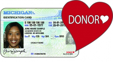 Donor Registry - ID