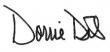 Dorrie Dils