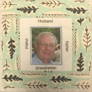 David Wexall, Friend, Husband, Grandfather, Father