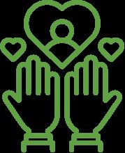 Volunteers Icon