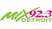 Mix 92.3 Detroit
