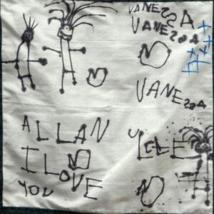 Vanessa, Allan, I love you