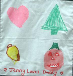 Jenny Loves Daddy