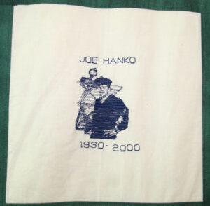 Joe Hanko, 1930 - 2000