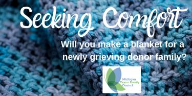 Seeking Comfort